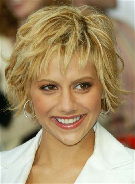 how to blow dry shag haircut brittany murphy beauty riot