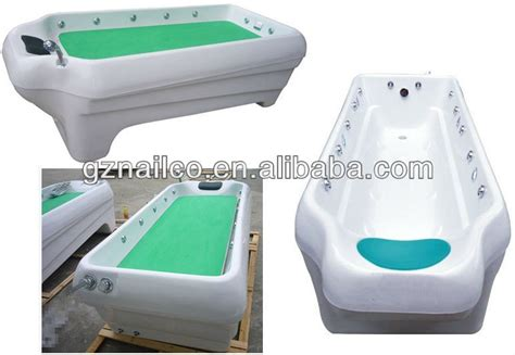 cer table bed selling table shower hydro bed with