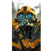 Transformers Autobot Bumblebee  Best Htc One Wallpapers