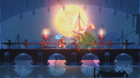Dead And dead cells on steam