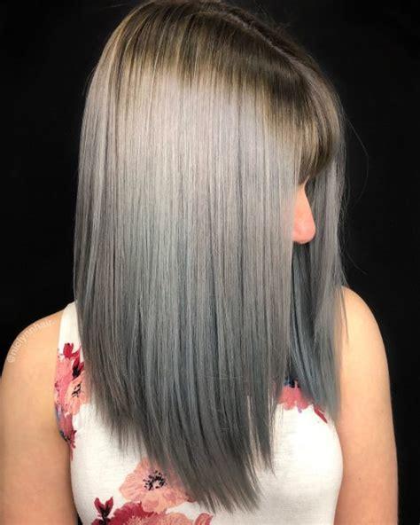 stunning medium length layered haircuts hairstyles