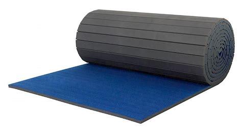100 foot rol of mat cheer floor flexi roll 6 x 42
