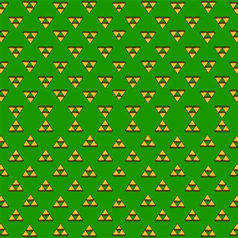 zelda triforce pattern triforce background wallpapersafari