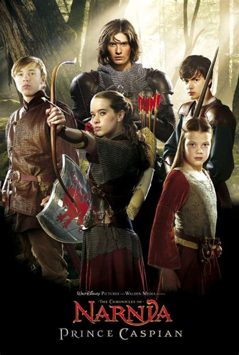 film narnia and prince caspian jq movie blog december 2010