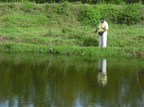Pancing Fly Fishing angler s file bulan mengambang
