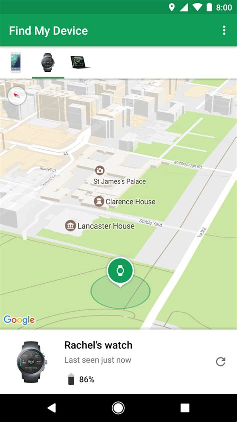find my android app how to find a lost or stolen android phone phandroid