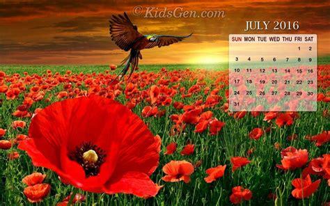 July 2016 Chris Wallpaper | desktop wallpapers calendar july 2016 wallpaper cave