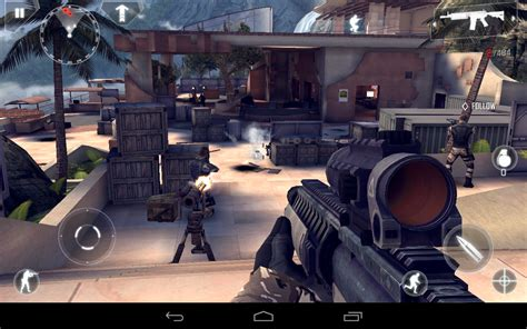 modern combat 4 apk modern combat 4 highly compressed free