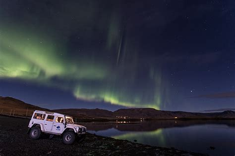 northern lights super jeep tour northern lights super jeep tour from reykjavik
