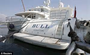 registered boat names uk bernie madoff s yacht bull still can t find a buyer