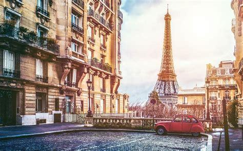 paris telegraph travel