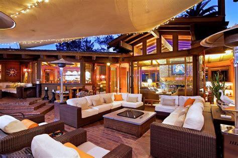50 Beautiful Patio Ideas (Furniture Pictures & Designs