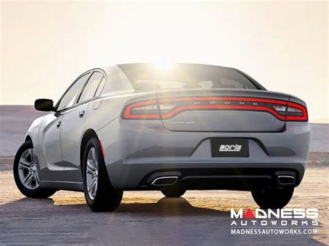 dodge charger cat back exhaust dodge dodge charger 3 6l v6 performance exhaust by