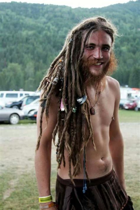 hippie hairstyles for men 36 best images about dreads to impress on pinterest