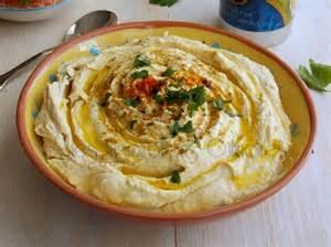 recette houmous mezz 233 libanais le cuisine de samar