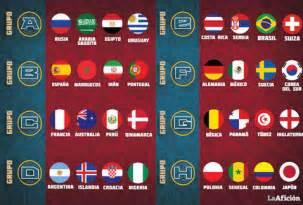 Grupo D Mundial 2018 M 233 Xico Debutar 225 Ante Alemania En El Mundial De Rusia