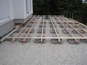 terrasse unterkonstruktion unser liebevoller haus und gartenblog unterkonstruktion