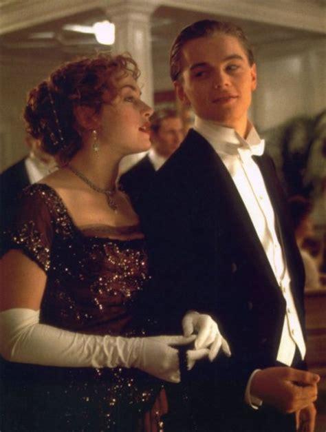 film titanic est sorti quelle ann e zoom sur les costumes du titanic la simplicit 233 est la