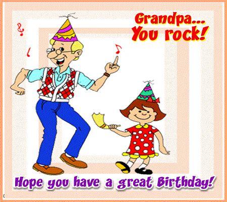 grandpa birthday wishes segerioscom