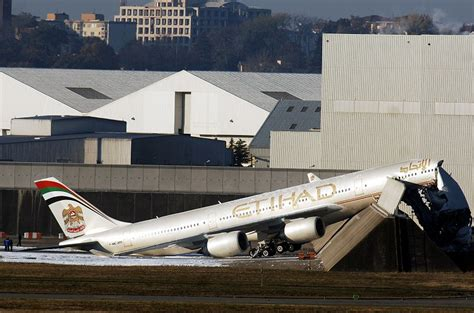 etihad airbus crashes into wall during testing airline world singles only transport disasters page 12