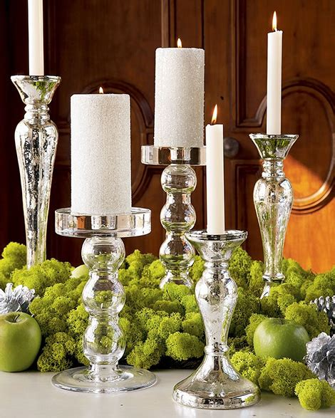 mercury glass home decor lynn morris interiors fulfilling fall decor