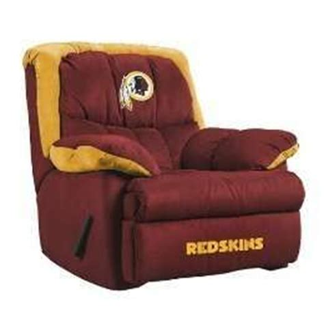 redskins recliner 36 best images about just stuff i want on pinterest
