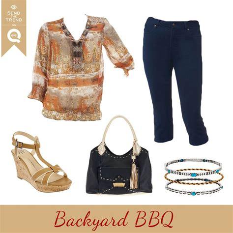 Backyard Bbq Attire What To Wear To A Backyard Bbq Where To Wear