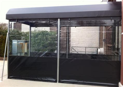 awning enclosure custom made enclosures new york long island mm awnings