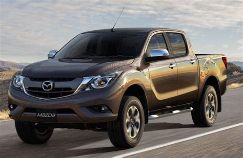 mazda suv range mazda has no plans to introduce a pick up based suv in its