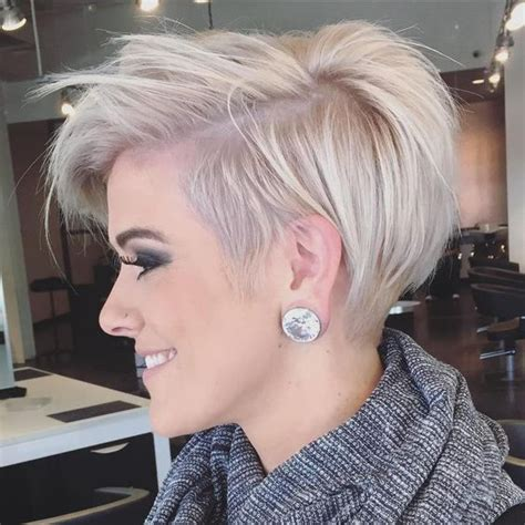 fine thin hair age 64 90 mind blowing short hairstyles for fine hair short