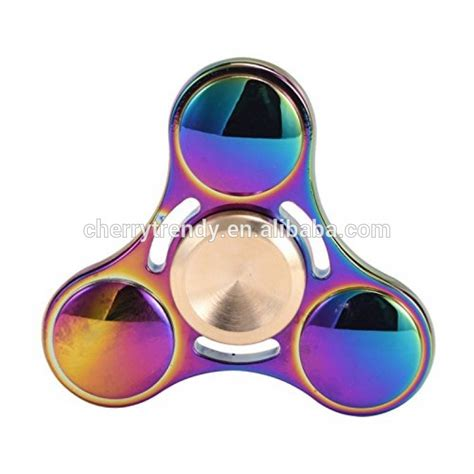 Fidget Spinner Theree Side Rainbowhand Spinner Time Spin 3 7 Menit fidget spinner rainbow spinning spinner buy fidget spinner rainbow fidget spinner
