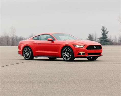 mustang 2015 images 2015 ford mustang the real thing leaked now with