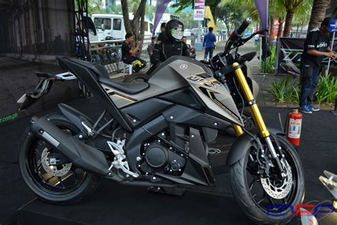 philippine motorcycle yamaha launches the tfx 150 motorcycle philippines