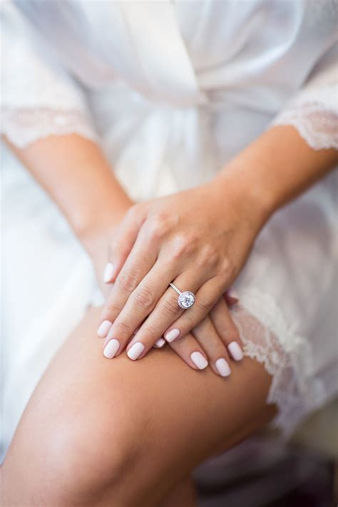 Wedding Manicure by Wedding Nails What S Your Style Inside Weddings
