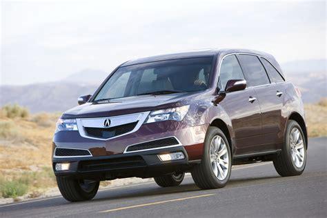 2010 modification acura mdx suv yours cars modification
