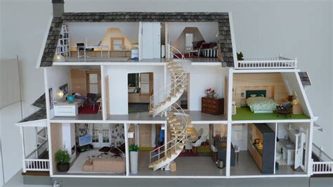 contemporary doll house 119 best images about 1 12 my modern dollhouse glenwood on pinterest dining room
