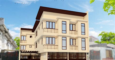 3 bedroom townhouse affordable property listing of the philippines potsdam