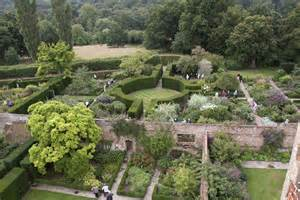 Garden Of Uk Great Gardens Sissinghurst Castle Garden The