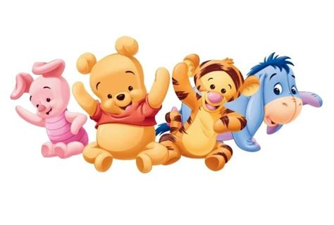 imagenes cumpleaños winnie pooh kit imprimible modificable winnie pooh bebe cumplea 241 os u
