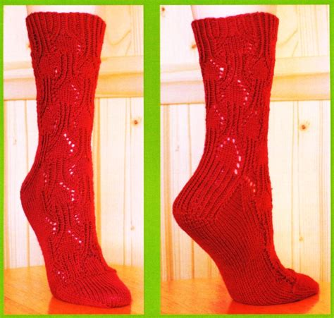machine knit sock pattern knitting machine sock pattern catalog of patterns