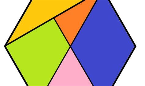 Median Don Steward Mathematics Teaching Hexagon To Rectangle - median don steward mathematics teaching hexagon to rectangle