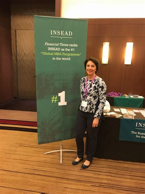 Mba Connect Insead by Insead American Alumni Forum Fab Lab Connect