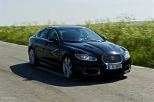 2011 Jaguar Xfr Review Jaguar Xfr Review Autoevolution