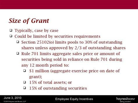 section 409 a employee equity incentives