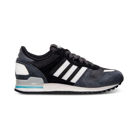 mens adidas sneakers adidas mens zx 700 casual sneakers from finish line in