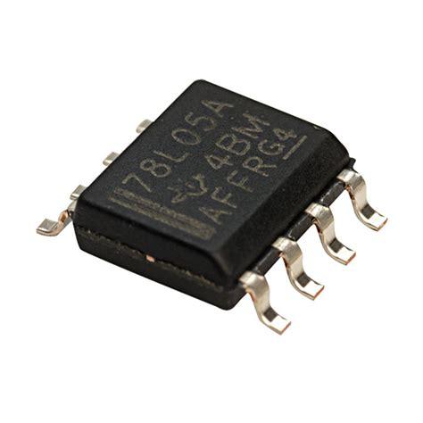 5v Voltage Regulator Smd by Instruments Ua78l05acdr 5v 100ma Smd Voltage