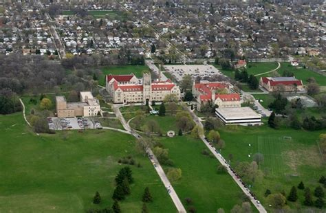 Cardinal Stritch Mba Ranking by Mount College Mount Profile