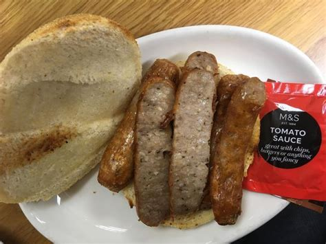 major supermarket cafe breakfasts ranked