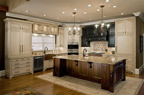 big kitchen ideas modern big kitchen design ideas farberware purecook