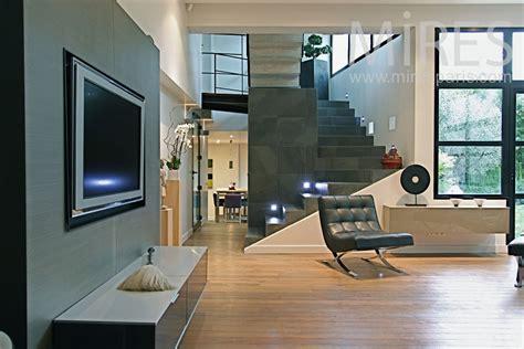 Design A Parking Garage maison de ville moderne avec jardin zen c0777 mires paris